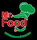 mr. food logo
