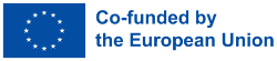 Co-funded by the EU logo
